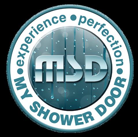 My Shower Door