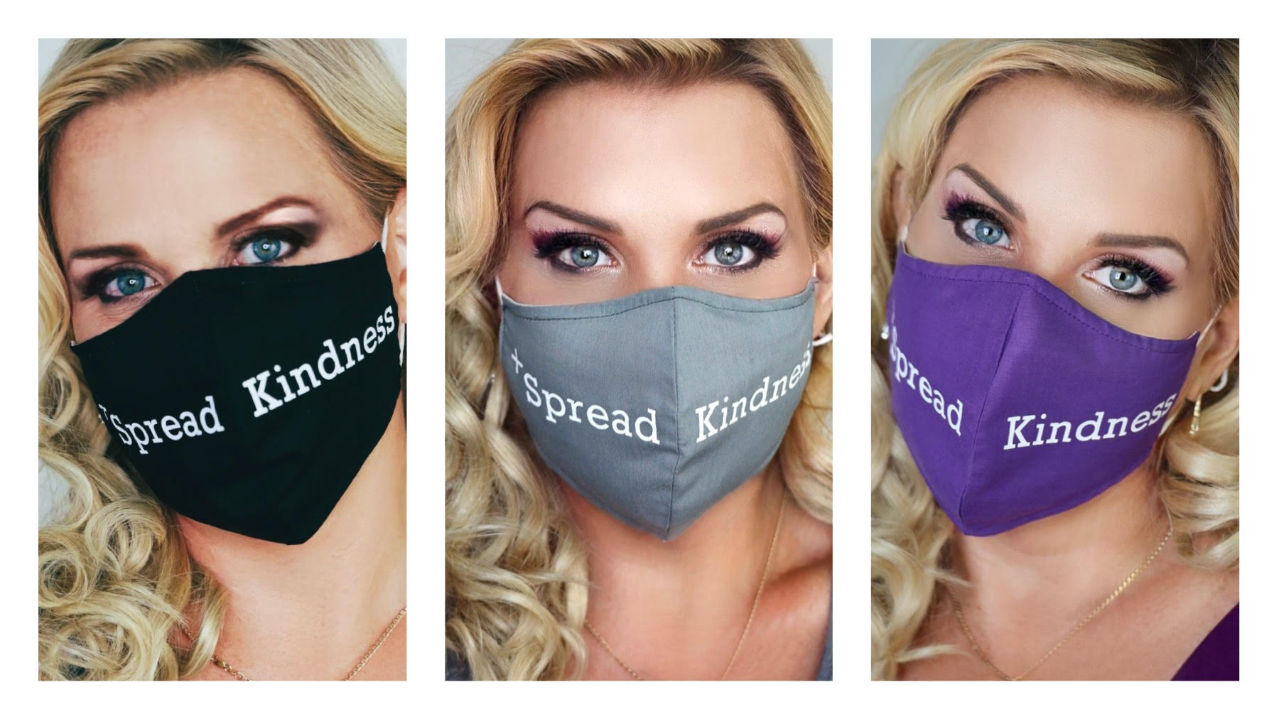 Spread Kindness Masks Fundraiser
